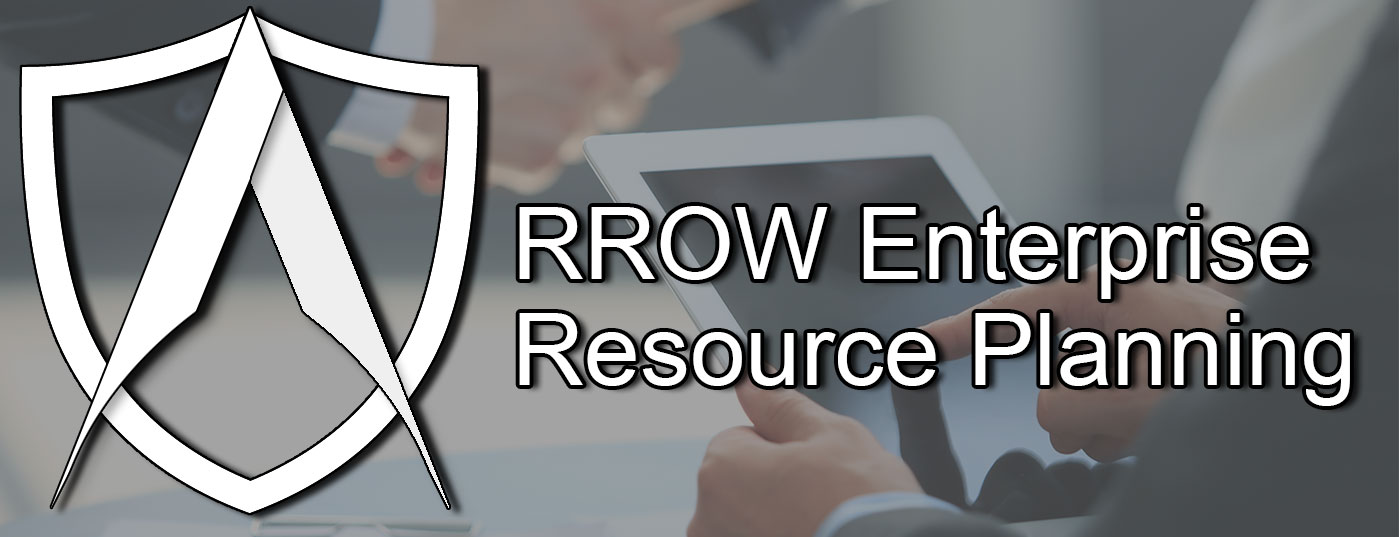 Arrow ERP Logo