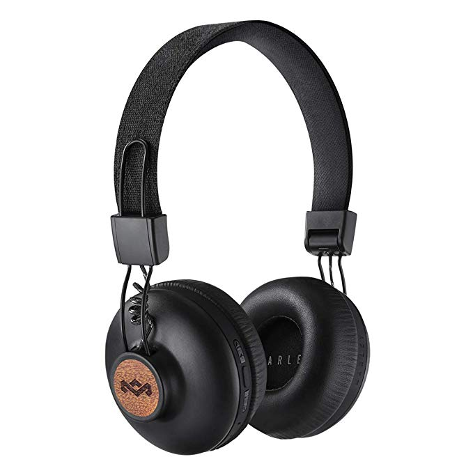 Positive Vibration 2 Wireless Bluetooth Headphones