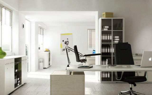Creating a High-Tech Home Office for Your Ecommerce Business